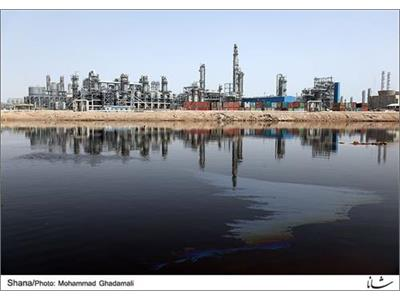 Iran produce 46 million tons of petrochemicals