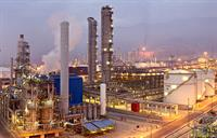 Zagros Petrochemical Plant Receives 4-Star National Excellence Award