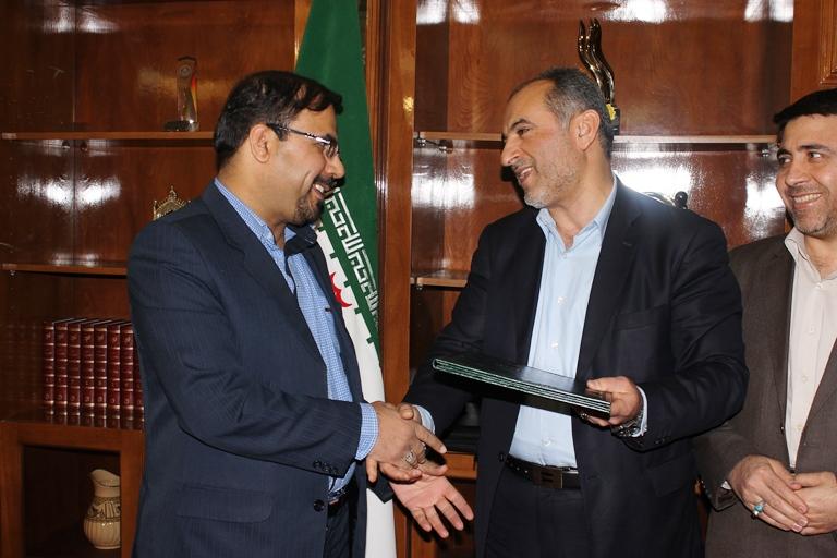 انتصاب مهندس یوسفی به عنوان رییس شورای هماهنگی ستاد مبرزه با مواد مخدر منطقه ویژه پارس 5