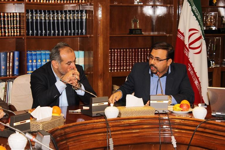 انتصاب مهندس یوسفی به عنوان رییس شورای هماهنگی ستاد مبرزه با مواد مخدر منطقه ویژه پارس 8