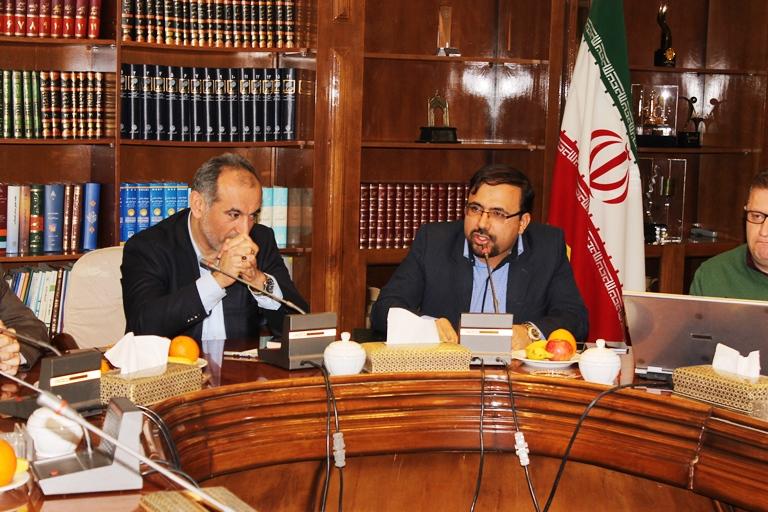 انتصاب مهندس یوسفی به عنوان رییس شورای هماهنگی ستاد مبرزه با مواد مخدر منطقه ویژه پارس 9