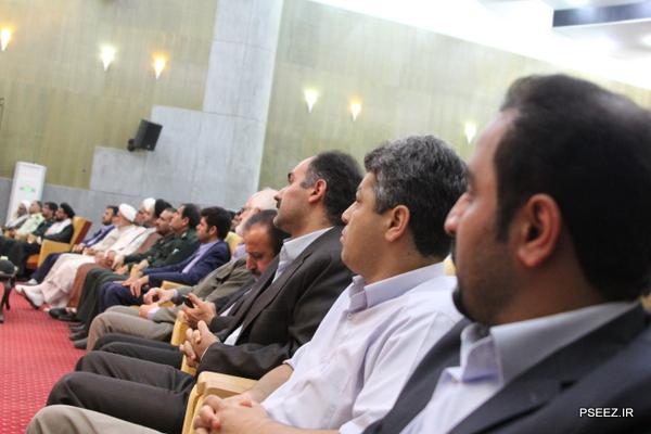 افتتاح یادمان شهدای گمنام شهرستان عسلویه 7