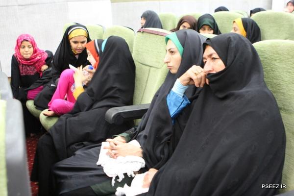افتتاح یادمان شهدای گمنام شهرستان عسلویه 23