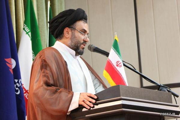 افتتاح یادمان شهدای گمنام شهرستان عسلویه 28