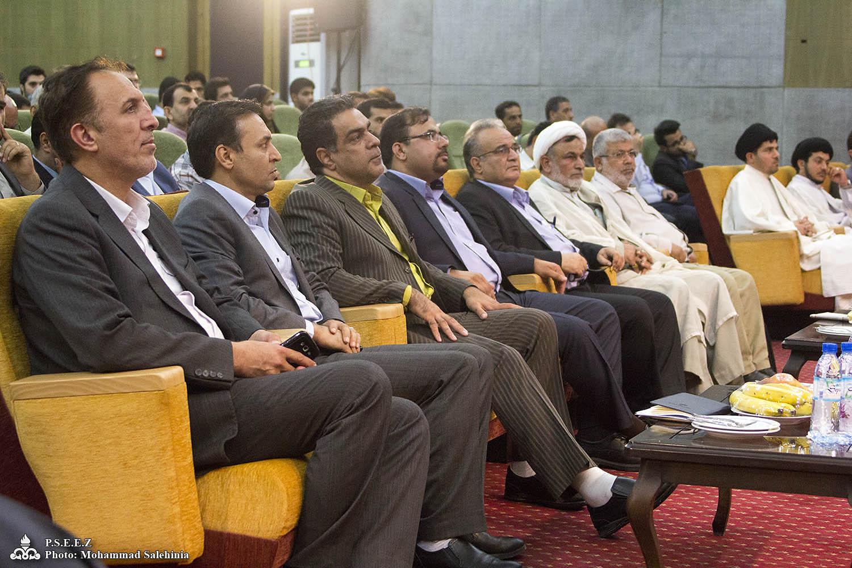 آیین تجلیل از خبرنگاران استان بوشهر 2
