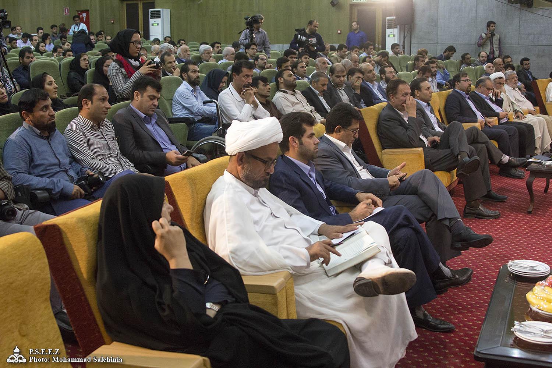 آیین تجلیل از خبرنگاران استان بوشهر 13