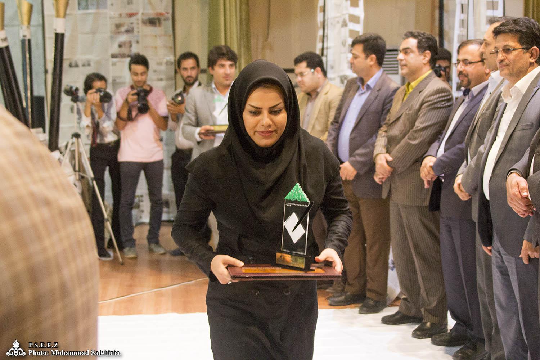 آیین تجلیل از خبرنگاران استان بوشهر 22