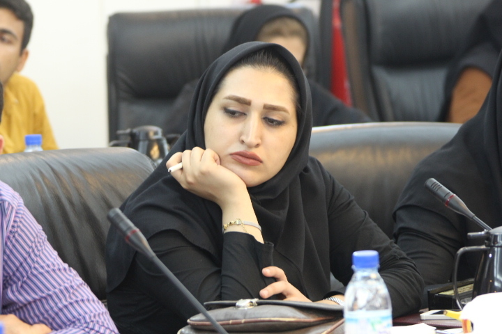 شست خبری مدیر عامل سازمان منطقه ویژه پارس 30