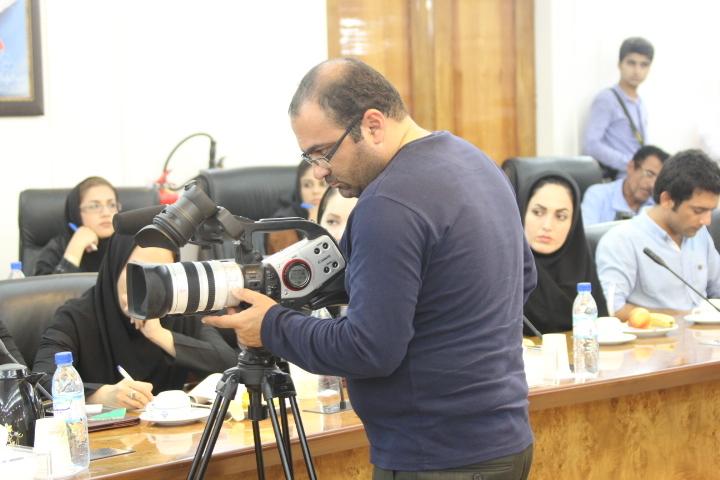 شست خبری مدیر عامل سازمان منطقه ویژه پارس 32