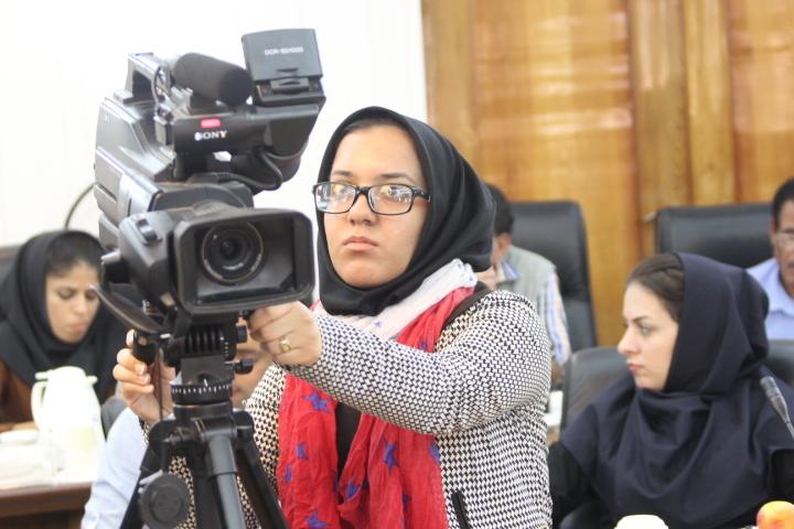 شست خبری مدیر عامل سازمان منطقه ویژه پارس 35