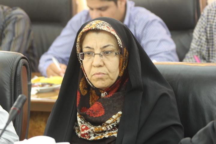 شست خبری مدیر عامل سازمان منطقه ویژه پارس 40