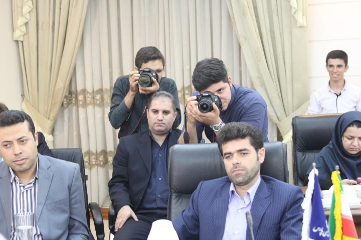 شست خبری مدیر عامل سازمان منطقه ویژه پارس 47