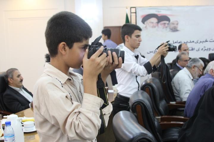 شست خبری مدیر عامل سازمان منطقه ویژه پارس 51