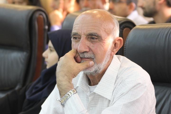 شست خبری مدیر عامل سازمان منطقه ویژه پارس 53