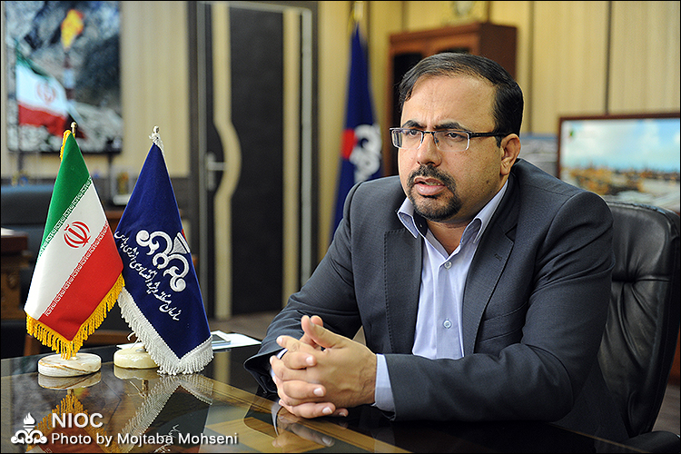 راه اندازی همزمان ۸ مگا پروژه در پارس جنوبی با حضور رئیس جمهور