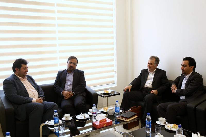 رصد خانه شهرداری تهران 6