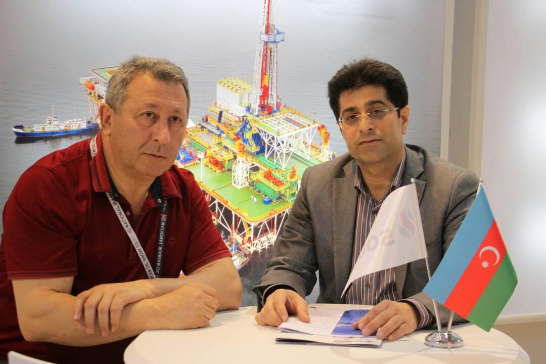 نمایشگاه نفت و گاز تهران 7